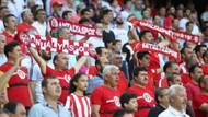 Antalyaspor İzmir Marşı'nı hedef aldı, futbolculardan yanıt geldi