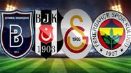 Süper Lig'i birden fazla takım aynı puanla bitirirse ne olacak; işte bütün olsalılıklar