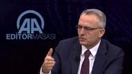 Bakan Ağbal açıkladı: Varlık Barışı geliyor