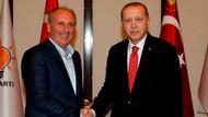 Erdoğan ve Muharrem İnce 40 dakika görüştü