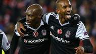 Beşiktaş'ta 4 sözleşme sona erdi