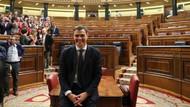 İspanya'da hükümet düştü! Yeni başbakan Sosyalist Parti lideri Pedro Sanchez