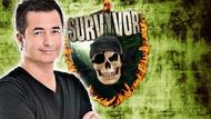 Acun Ilıcalı Survivor'ın yeni dönemini açıkladı