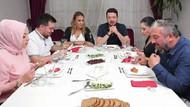 Yemekteyiz'de haftanın birincisi kim oldu?