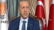Erdoğan: Bedelli askerliğe seçimden sonra bakacağız
