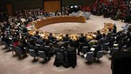 BM'de Filistin'e koruma tasarısı ABD tarafından veto edildi