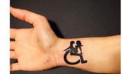 Engelli sporcudan siz nasıl birlikte oluyorsunuz sorusuna şok cevap!