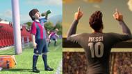 Messi'nin heyecan verici hayatını anlatan müthiş animasyon rekor kırıyor: Heart of a Lio
