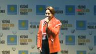 Meral Akşener: Bizim kaynağımız var, kaynak cebinizdeki çaldığınız paralar