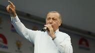 Erdoğan'dan Kılıçdaroğlu ve İnce'ye başörtüsü eleştirisi