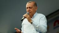 Recep Tayyip Erdoğan'dan tartışılacak idam iması