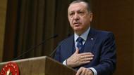 Erdoğan'dan kendisine otokrat diyen dergiye: Elhamdülillah