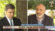 Devlet Bahçeli'nin saat ayarlı alçak sözüne Tuğrul Türkeş'ten ilginç yanıt