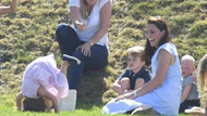 Kate Middleton'dan Prenses Diana'ya gönderme