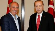 Beden dili uzmanı Mark Bowden: Erdoğan siz gelin, İnce ben size geliyorum diyor