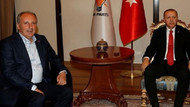Muharrem İnce'den Cumhurbaşkanı Recep Tayyip Erdoğan'a tazminat davası