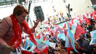 Meral Akşener: Habur rezaletini ben yapmadım, Barzani'yi ben öpmedim