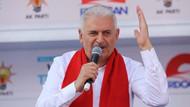 Başbakan Binali Yıldırım: Büyüme rakamları açıklandı, ilk 4 ayda Türkiye yine rekor yaptı