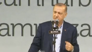 Erdoğan: Bay Muharrem öğretmen olmuşsun ama...