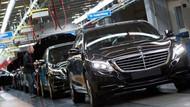 Mercedes'ten skandal: 774 bin araç geri çağrılacak
