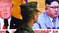 Dünyanın gözü Trump ve Kim Jong-un görüşmesinde