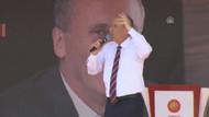 Muharrem İnce: Erdoğan'a slogan buldum, vakit jübile vakti