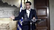 Yunanistan ile anlaştılar... Makedonya'nın adı değişti
