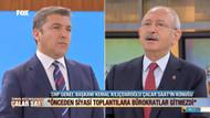 Kılıçdaroğlu: Gerçekten bir dip dalga geliyor, İnce 1. turda cumhurbaşkanlığı koltuğuna oturabilir