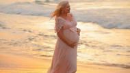 Zahide Yetiş'in doğumuna sayılı günler kaldı