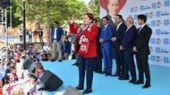 Meral Akşener: TRT'den bir sürü ahmak zengin oluyor