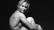 Rus kayakçı Iri Kovalenko bir gün için foto model oldu