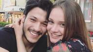 Çukur'un Celasun'u gözlerden 1,5 yıl sakladığı aşkını açıkladı