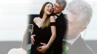 Özcan Deniz'in eşi Feyza Aktan kilosuyla dikkat çekti