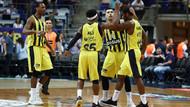Fenerbahçe üst üste 3. kez şampiyon!