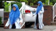 İşte Adil Öksüz'ün karısı Aynur Öksüz'ün ilk fotoğrafları
