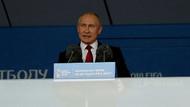 Putin'den Dünya Kupası açılışında barış ve dostluk mesajı