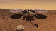 NASA: Mars'taki keşif aracıyla irtibat toz fırtınası nedeniyle kaybedildi
