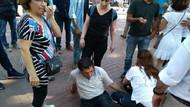 Gölcük'te HDP standına saldırı: 5 yaralı