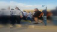 Suruç'ta saldırı anı görüntüleri ortaya çıktı
