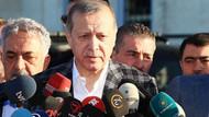 Recep Tayyip Erdoğan'dan bayram namazı sonrası flaş bedelli askerlik açıklaması