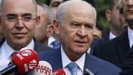 Devlet Bahçeli'den Selahattin Demirtaş çıkışı: Başka aday mı yoktu?