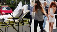 Kıbrıs'ta üç genç kız ve iki erkek öğrencinin alem gecesi kötü bitti