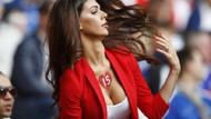Dünya Kupası'nın en güzel kadın taraftarları