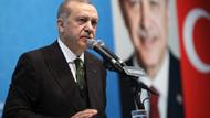 Erdoğan Bilim Merkezi müjdesini Twitter'dan verdi