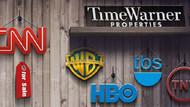 İletişim devi AT&T CNN'in Sahibi Time Warner'ı 85,4 Milyar Dolar'a satın aldı