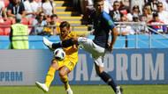 Fransa Avustralya'yı Pogba ile devirdi