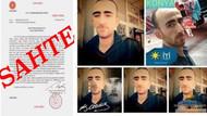 Uydurma 15 Temmuz belgesi... Sahte belgeyle iftira atan İzzet Aşkar gözaltına alındı!