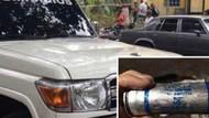 Venezuela'da biber gazlı katliam