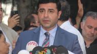 Erdoğan ile Demirtaş'ın 6-8 Ekim olayları tartışmasına CNN Türk, özel dosya ile dahil oldu
