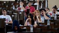 Üniversite sınavına hazırlanan öğrenciler tepkili: Önemsenmiyoruz